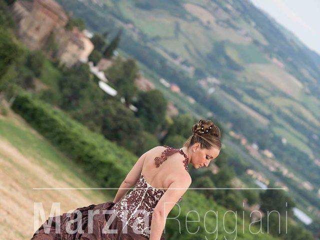 Il matrimonio di Daniele e Gretel a Marano sul Panaro, Modena 9