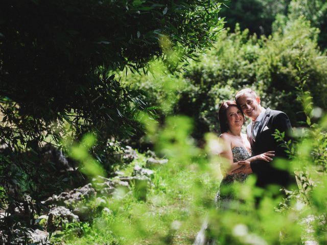 Il matrimonio di Stefano e Serena a Serra Riccò, Genova 13