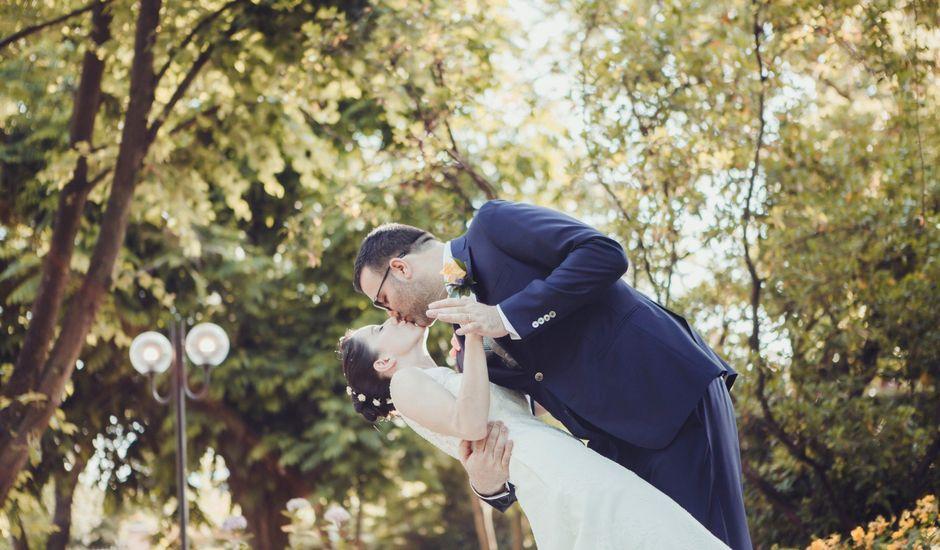 Il matrimonio di Francesca e Gianni a Padova, Padova