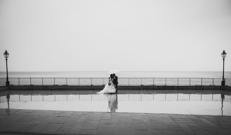 Il matrimonio di Tiziana e Leandro a Zoagli, Genova