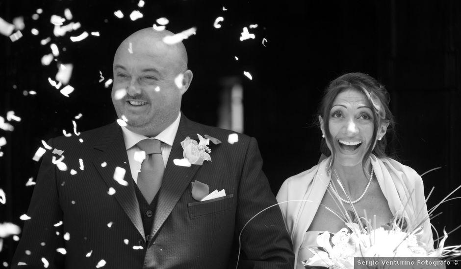 Il matrimonio di Roberto e Moena a Castelnuovo Don Bosco, Asti