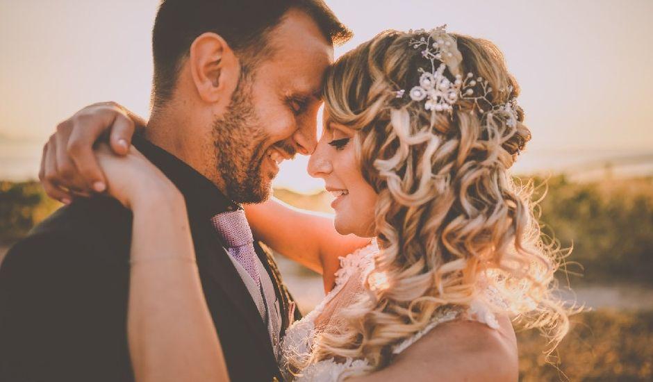 Il matrimonio di Omat e Angela a Terrasini, Palermo