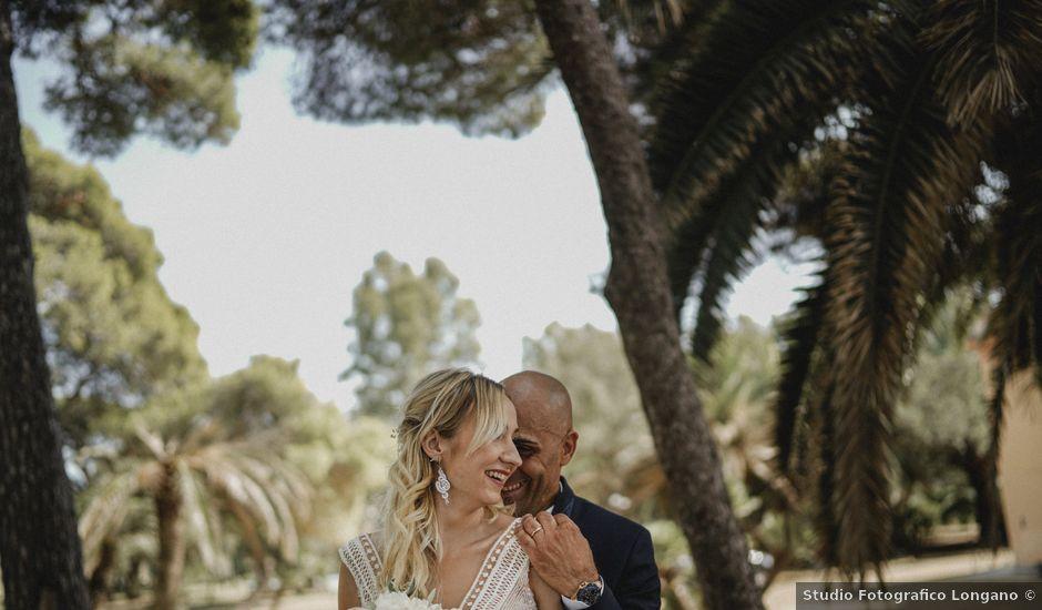 Il matrimonio di Klaudia e Carmine a Marigliano, Napoli