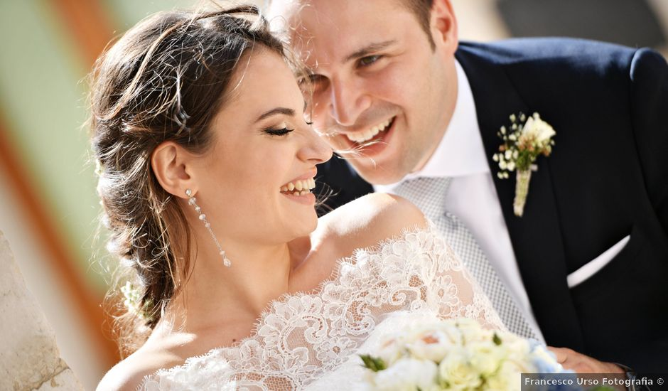 Il matrimonio di Luca e Jenny a Bari, Bari