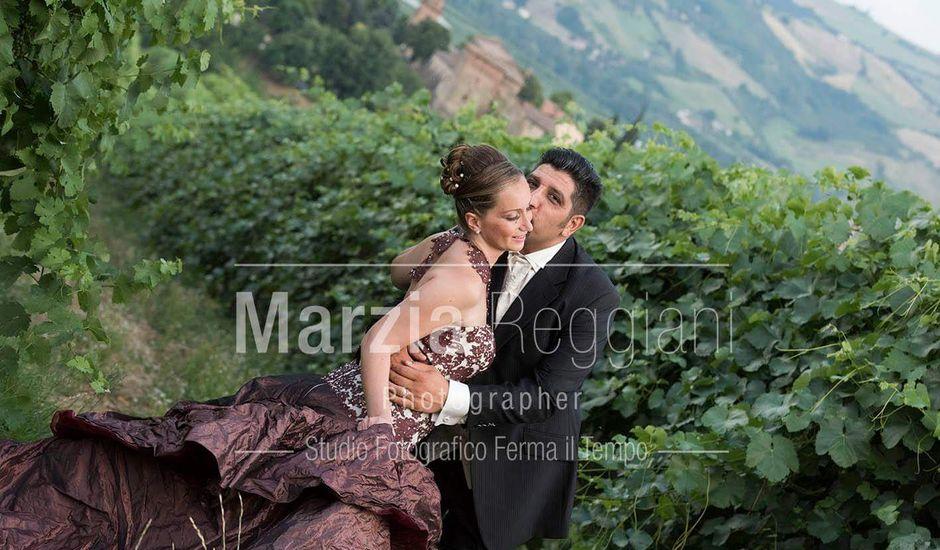Il matrimonio di Daniele e Gretel a Marano sul Panaro, Modena