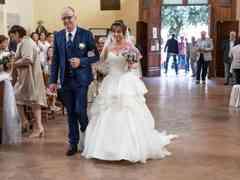 Le nozze di Ilaria e Francesco 12