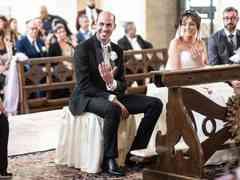 Le nozze di Ilaria e Francesco 11