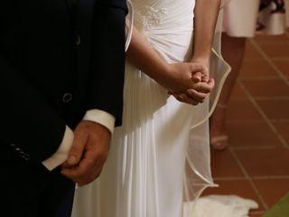 Le nozze di Assunta  e Carmelo  1