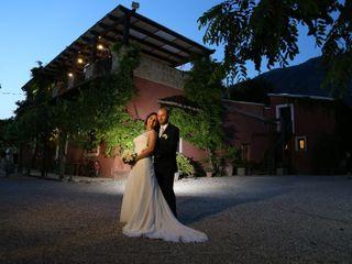 Le nozze di Assunta  e Carmelo