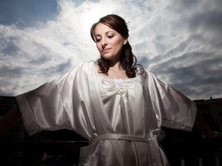 Le nozze di Annalisa e Alessio 1