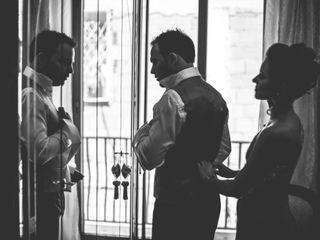Le nozze di Concetta e Domenico 3