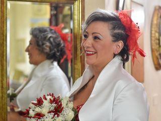 Le nozze di Franca e Felice 2