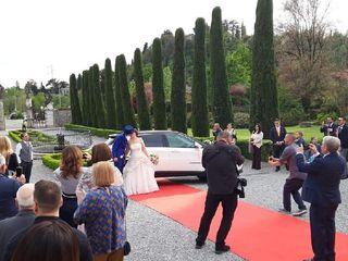 Le nozze di Daniela e Denis 1