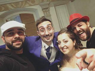 Le nozze di Daniela e Denis 3