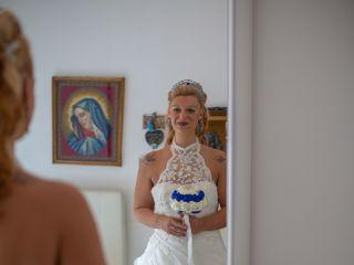 Le nozze di Samantha e Paolo 1