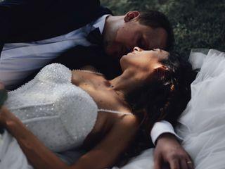 Le nozze di Valentina e Gabriele 3