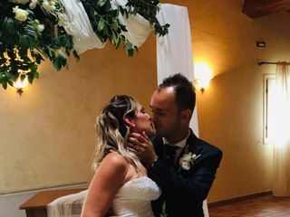 Le nozze di Laura e Gaetano  1