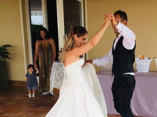 Le nozze di Laura e Gaetano  2