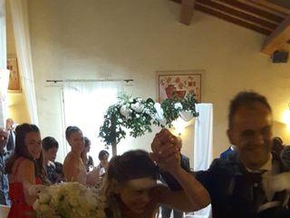 Le nozze di Laura e Gaetano  3
