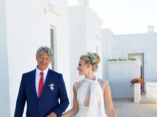 Le nozze di Katia e Massimo 1