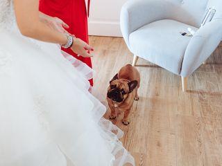 Le nozze di Paola e Bruno 3