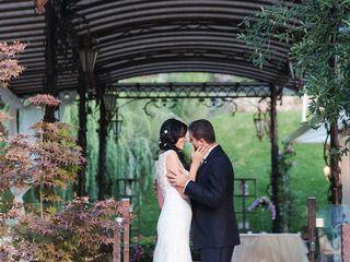 Le nozze di Emanuele e Antonella