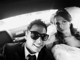 Le nozze di Emil e Inna