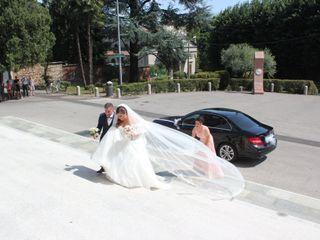 Le nozze di Gloria  e Pietro 1
