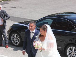 Le nozze di Gloria  e Pietro 2