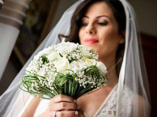 Le nozze di Giovanna e Vito 1