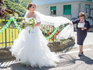 Le nozze di Gloria e Danilo 3