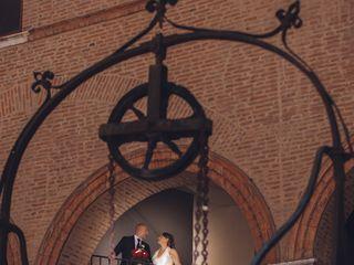 Le nozze di Rossella e Marco 1