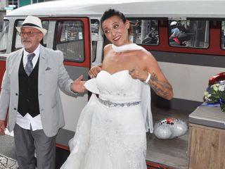 Le nozze di Elena e Vincenzo  2