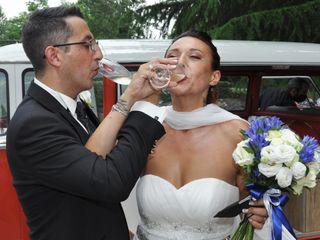 Le nozze di Elena e Vincenzo
