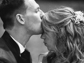 Le nozze di Emilie e David 2