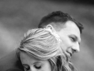 Le nozze di Emilie e David 3