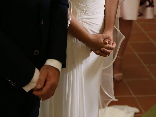 Il matrimonio di Carmelo  e Assunta  a Montesarchio, Benevento 1