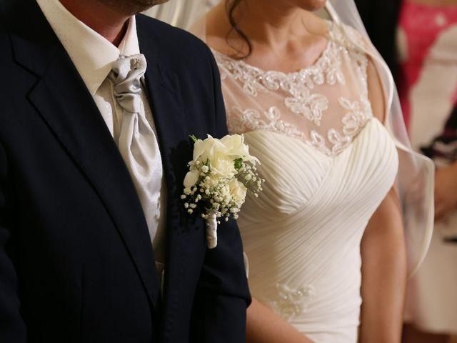 Il matrimonio di Carmelo  e Assunta  a Montesarchio, Benevento 2