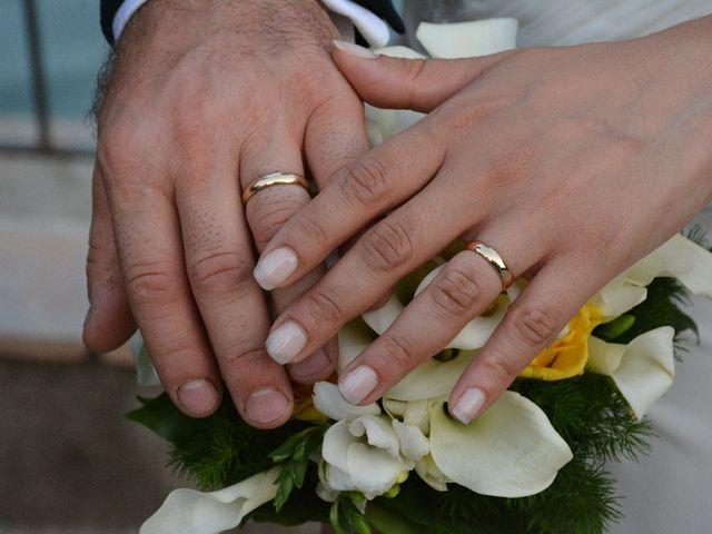 Il matrimonio di Carmelo  e Assunta  a Montesarchio, Benevento 4