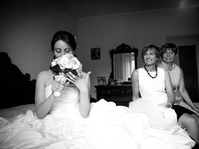Il matrimonio di Alessio e Annalisa a Caramagna Piemonte, Cuneo 2