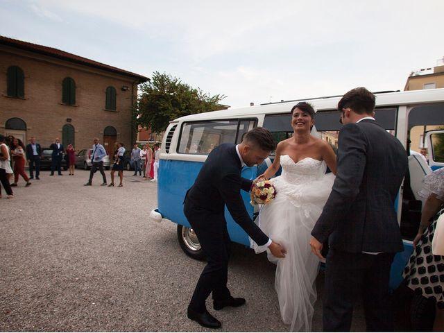 Il matrimonio di Piergiorigio e Lucia a Pesaro, Pesaro - Urbino 2