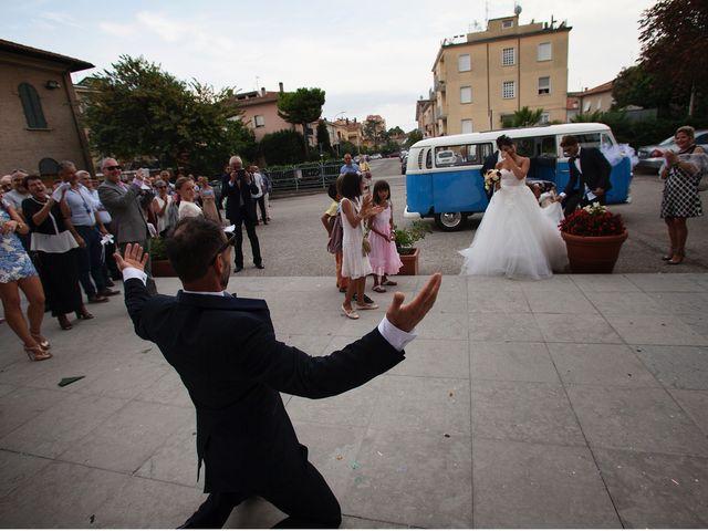 Il matrimonio di Piergiorigio e Lucia a Pesaro, Pesaro - Urbino 4