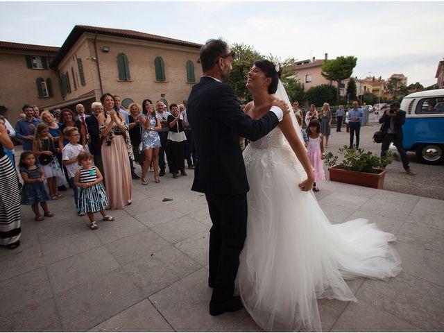 Il matrimonio di Piergiorigio e Lucia a Pesaro, Pesaro - Urbino 5