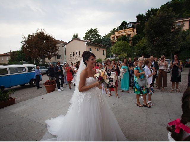 Il matrimonio di Piergiorigio e Lucia a Pesaro, Pesaro - Urbino 6