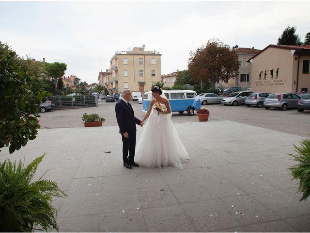 Il matrimonio di Piergiorigio e Lucia a Pesaro, Pesaro - Urbino 7