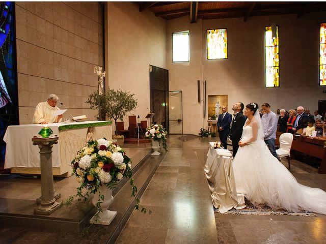 Il matrimonio di Piergiorigio e Lucia a Pesaro, Pesaro - Urbino 8