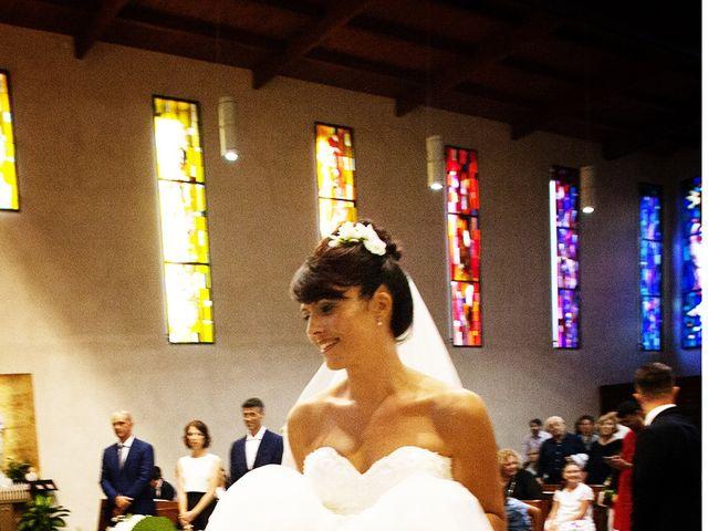 Il matrimonio di Piergiorigio e Lucia a Pesaro, Pesaro - Urbino 9