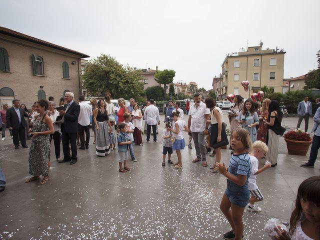 Il matrimonio di Piergiorigio e Lucia a Pesaro, Pesaro - Urbino 10