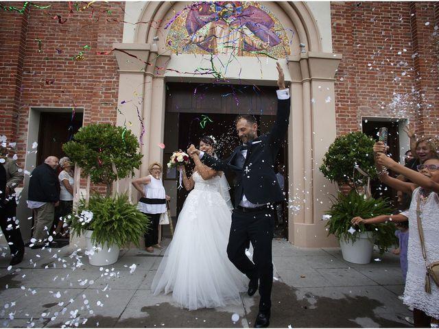 Il matrimonio di Piergiorigio e Lucia a Pesaro, Pesaro - Urbino 11