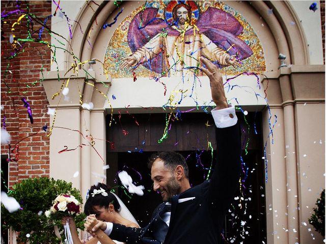 Il matrimonio di Piergiorigio e Lucia a Pesaro, Pesaro - Urbino 12